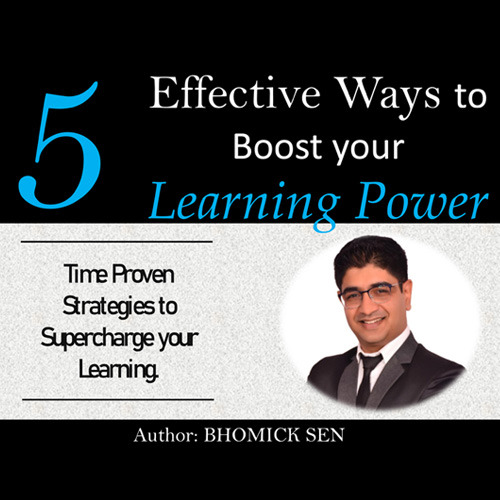 5 Effective Ways Book